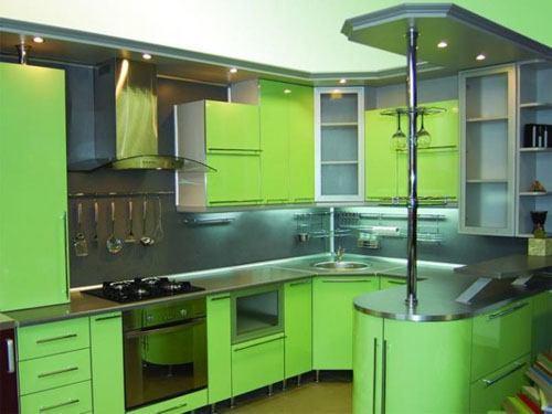 Мебель для кухни в Тольятти